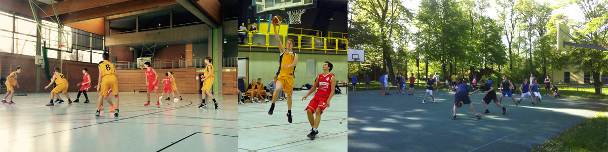 Header Basketball
