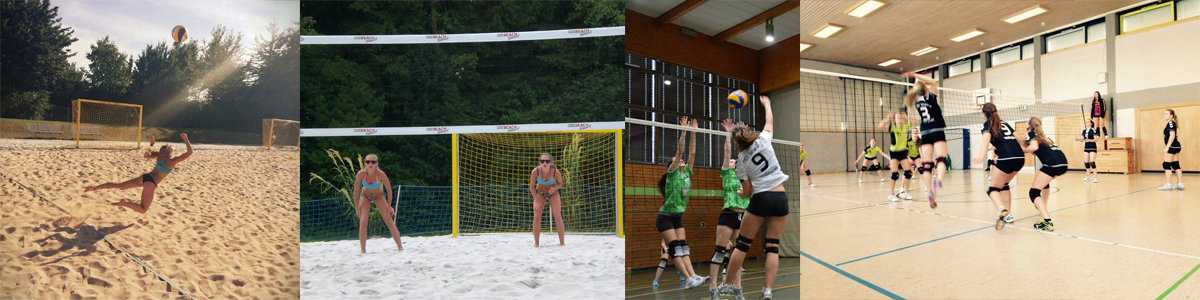 Header Volleyball